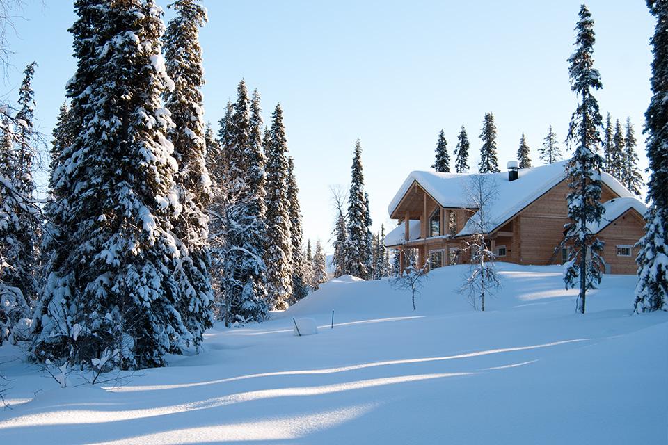 Onella Cabin
