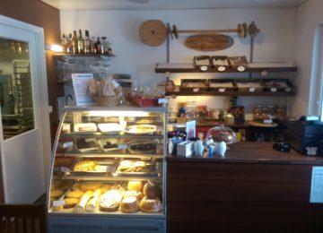 Suklaaruusa Café and Bakery